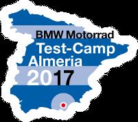 BMW Motorrad Test-Camp Almeria 2017