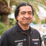 Eduardo Gimenez